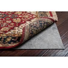 Best Rug Pads For Hardwood Floors Best 25 Rug Pads Ideas On Pinterest Cheap Rugs Carpet Padding