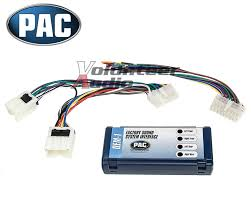 nissan altima 2005 music system car stereo aftermarket radio wiring harness install adapter for