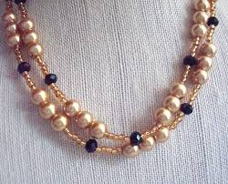long pearl bead necklace images Gallery 7 black pearl necklace jpg