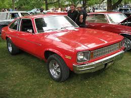 1975 chevy nova hatchback maintenance restoration of old vintage