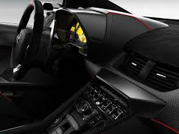 Lamborghini Veneno Dashboard - poisoned lamborghini new veneno at geneva extravaganzi