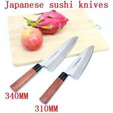 knifes japanese sushi knives yanagiba japanese sushi knife