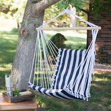 12 best collection of swinging chair hammock