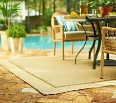 Qvc Outdoor Rugs with Ed On Air 8x10 Grace Indoor Outdoor Rug By Ellen Degeneres Page