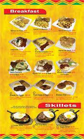 fritangas mexican restaurant desserts menu denver aurora co