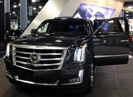 cadillac escalade ext 2016 lifestyle best luxury trucks 2016 genesis international