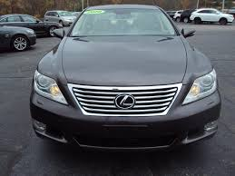 lexus car 2010 2010 lexus ls 460 460 stock 1508 for sale near smithfield ri