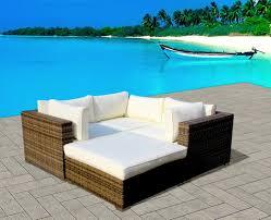 Rattan Sleeper Sofa by Outdoor Sleeper Sofa Rooms