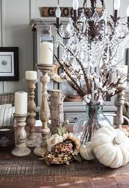 Harvest Home Decor 29 Lovely Farmhouse Fall Decorating Ideas That Will Warm Your