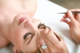 eyelash extensions 101 u2014 blume beauty bar