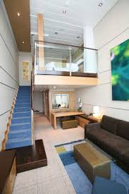 crown loft suite review on the oasis of the seas and allure of the