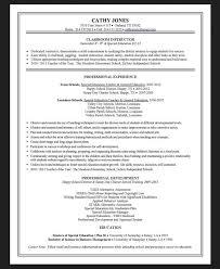 Sample Resume For Special Education Teacher teaching assistant cover letter example resume samples for teacher