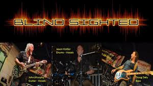 Blind Sighted Synonym Blindsighted Image 10 Jpg