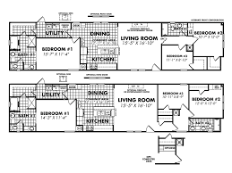 single wide manufactured homes floor plans legacy housing single wide modular manufactured mobile homes