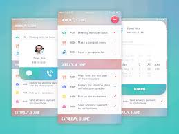 wedding planner apps wedding planner app android ui mobile app design and app design