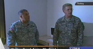 conditions walter reed army medical center mar 5 2007 c span org