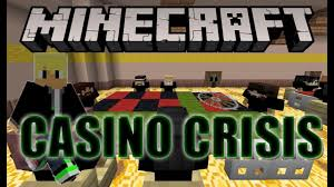 Casinos In The United States Map by Minecraft Puzzle Map Casino Crisis A Map Made In 60mins Youtube