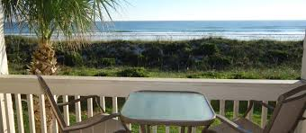 Patio Furniture St Augustine Fl by St Augustine Fl Vacation Condo Rentals Four Winds Condos