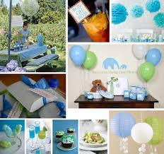 baby shower ideas for boy simple boy baby shower ideas babywiseguides