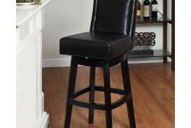 white leather swivel bar stools black bar stools leather modern hydraulic swiveling chair