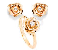 piaget bijoux des bijoux pour les 30 ans de la piaget made in joaillerie
