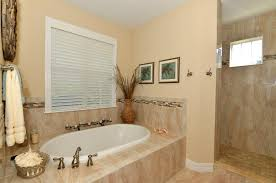 battle of the bathtubs freestanding vs built in javic homes