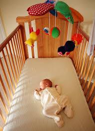 to crib or not to crib mariamontessori com