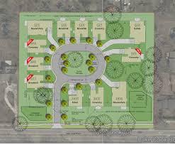 Chicago Botanic Garden Map by Heritage Chicago North Shore Luxury Custom Homebuilder