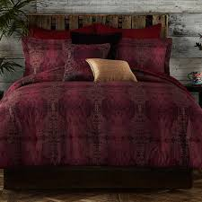create a sense of warm enchantment in your bedroom when you