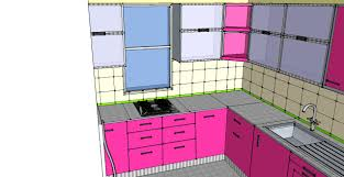 kitchen design by khushboo kapur at coroflot com