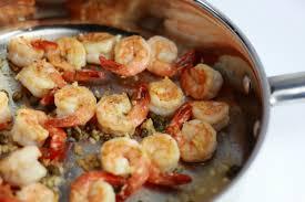 provencal cuisine shrimp provencal recipe recipe critique