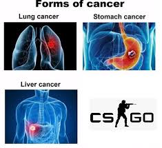 Memes Cancer - cancer community related memes are on a rise invest memeeconomy