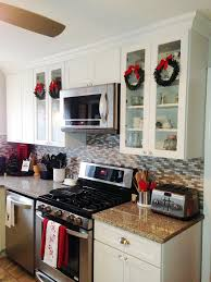 styling harvard 2015 christmas home tour kitchen styling harvard