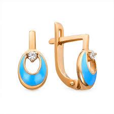 infant earrings buy infant 14k gold earrings blue drop kids jewelry boutique