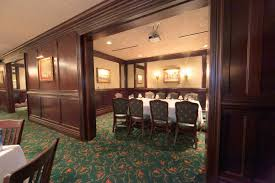 Biltmore Dining Room by Private Dining Rooms Donovan U0027s Steak U0026 Chop House