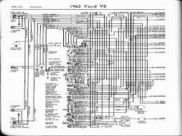 1963 ford wiring diagram html wiring amazing wiring diagram