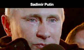 Vladimir Putin Meme - the many faces of vladimir putin weknowmemes