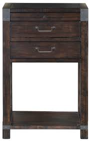 nightstand breathtaking teenage double beds rustic wood