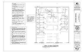 Floor Plan Dental Clinic by Fastbid 3 Live Well Dental Snohomish Wa Addendum 1 Plans