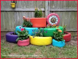 deco jardin a faire soi meme 9 façons de créer soi même des pots pour son jardin
