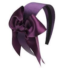 headbands with bows s ruffled hem bow bonanza