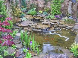 garden design garden design with impressive diy water feature