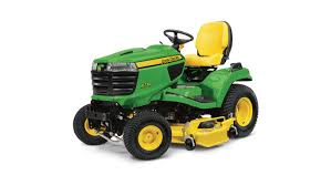 ride on mowers john deere australia