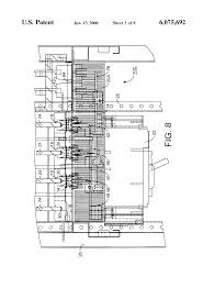 patent us6075692 upgradable functional feeder unit of a low