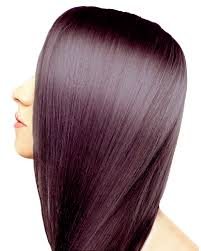 Black Hair Color Chart Ion Color Brilliance Semi Permanent Plum Ion At Home