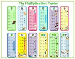 multiplication tables for children addition tables new addition mathematics educational classroom