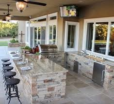 outside kitchen design ideas 256 best outdoor kitchen ideas images on pinterest kitchens play