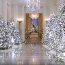 white house decorations 2017 popsugar