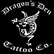 den tattoo company