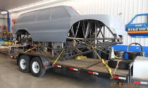 monster truck shows in florida another pei chassis out the door matt pagliarula of deltona
